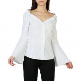 Camisas - 1G12Zo Y48F Z04 - Color: Blanco