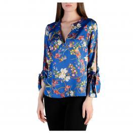 Camisas - 1G139W 6858 Ezg - Color: Azul