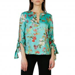 Camisas - 1G139W 6858 Sh4 - Color: Verde