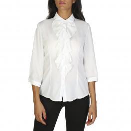 Camisas - 3000 - L Bianco - Color: Blanco