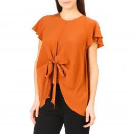 Camisas - 329 616 - Color: Marrón