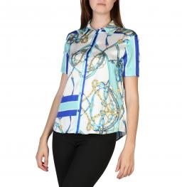Camisas - 86654 003 B055Blu - Color: Azul