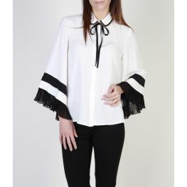 Camisas - B0Iqb62991124 C251 306 006 Panna - Color: Blanco