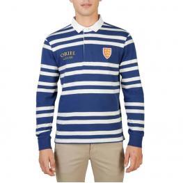 Polo Oxford University Orielrugbyml Azul (Navy,white)
