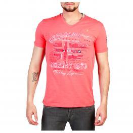 Camisetas - Jouri Man Coral - Color: Naranja