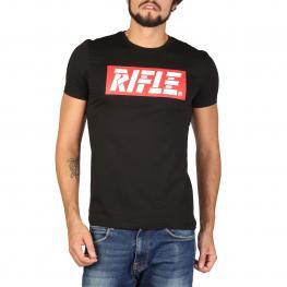 Camisetas - L695Q Fw599 099Black - Color: Negro