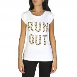 Camisetas - Lk002 Bianco - Color: Blanco