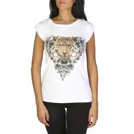 Camisetas - Lk003 Bianco - Color: Blanco
