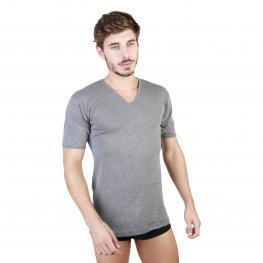Camisetas - Pc Parigi Grigiomelange - Color: Gris