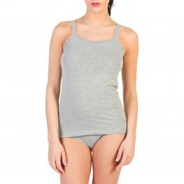 Camisetas Sin Mangas - Pc_Camelia_B - Pc Camelia Grigiomel - Color: Gris