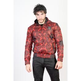 Chaquetas - Mrb0154Sny001Nr008 - Color: Rojo