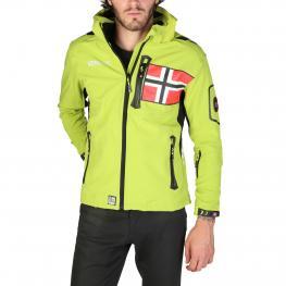 Chaquetas - Renade Man Green - Color: Verde