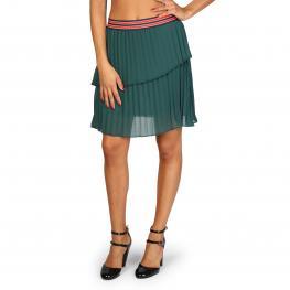 Faldas - 70182 - 21 Verde - Color: Verde