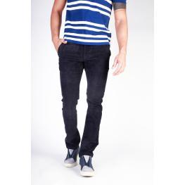 Pantalones - 12059324 L32 Black - Color: Negro
