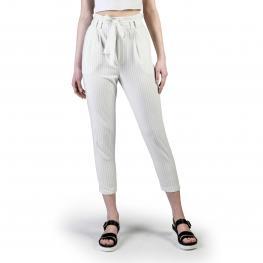 Pantalones - 16212 Bianco - Color: Blanco