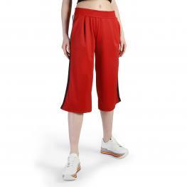 Pantalones - 18051 Rosso - Color: Rojo