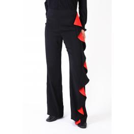 Pantalones - 1B12B0 - 6326 Zr4 - Color: Negro