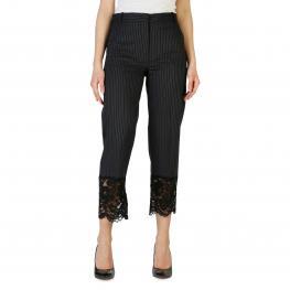 Pantalones - 1G12Zg - 6812 Ee2 - Color: Negro
