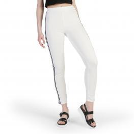 Pantalones - 2569 Bianco - Color: Blanco