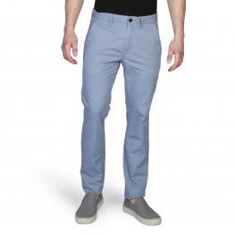 Pantalones - A17Dm - A42 34 - Color: Azul