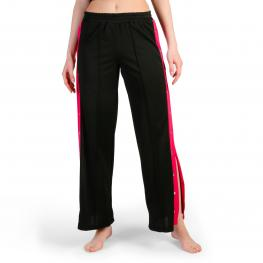 Pantalones - A2030 - L Nero - Fuxia - Color: Negro
