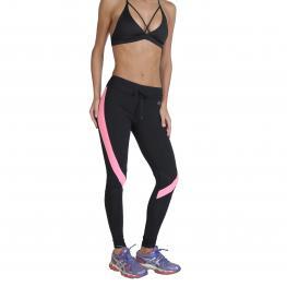Pantalones de Chándal - Es2232 Bsp - Color: Negro