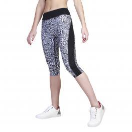 Pantalones de Chándal - Es2313C Bpp - Color: Negro