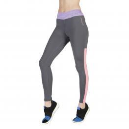 Pantalones de Chándal - Es2599 Sms - Color: Gris
