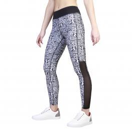 Pantalones de Chándal - Es3160 Ppb - Color: Negro