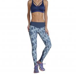 Pantalones de Chándal - Es3440 Aop2 - Color: Azul