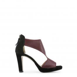 Sandalias - 8035720 Fragolino - Color: Negro