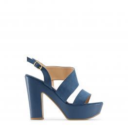 Sandalias - Fiammetta Blu - Color: Azul
