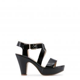 Sandalias - X003316 Nero - Color: Negro