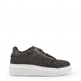 Sneakers - 046172 Nero - Color: Negro