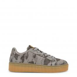 Sneakers - 46363 Grey - Color: Gris