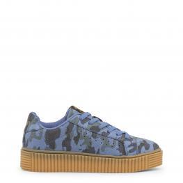 Sneakers - 46363 Navy - Color: Azul
