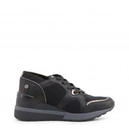 Sneakers - 47409 Black - Color: Negro