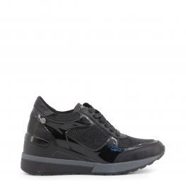 Sneakers - 47411 Black - Color: Negro