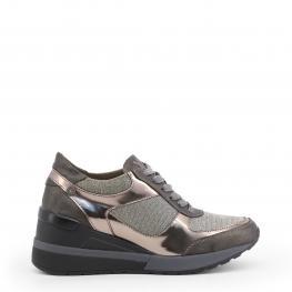 Sneakers - 47411 Plumb - Color: Gris