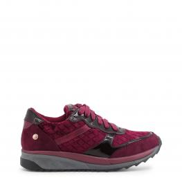 Sneakers - 47413 Burgundy - Color: Violeta
