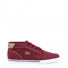 Sneakers - 735Cam0001 Ampthill Dkred - Color: Rojo