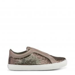 Sneakers - Alana 40353 Piombo - Color: Gris