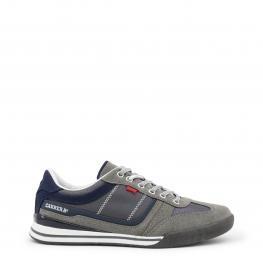 Sneakers - Capri - Mix Cam817300 - 01 Ash - Aster - Color: Gris