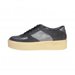 Sneakers - Catarina Nero - Color: Negro