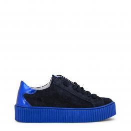 Sneakers - Estela Blu - Color: Azul