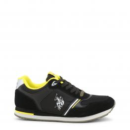Sneakers - Flash4132W8 Sn1 Blk - Color: Negro