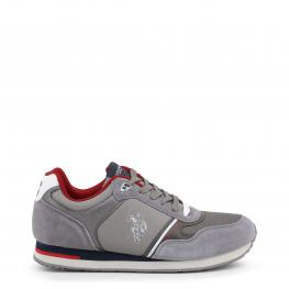 Sneakers - Flash4132W8 Sn1 Grey - Color: Gris