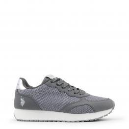Sneakers - Fremy4218S8 Ty2 Dkgr - Color: Gris