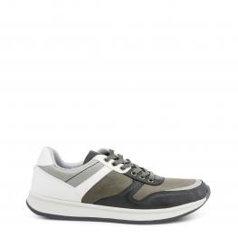 Sneakers - Harvie Grey - Color: Gris