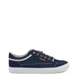 Sneakers - Island - Mix Cam810100 - 01 Navy - Color: Azul